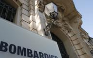 Spadły zyski Bombardiera