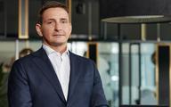 Wojciech Zaskórski za sterami Lenovo Polska