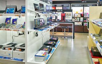 Pandemia napędziła sprzedaż elektroniki