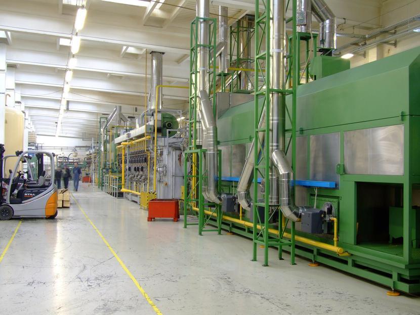 Przemysł, produkcja