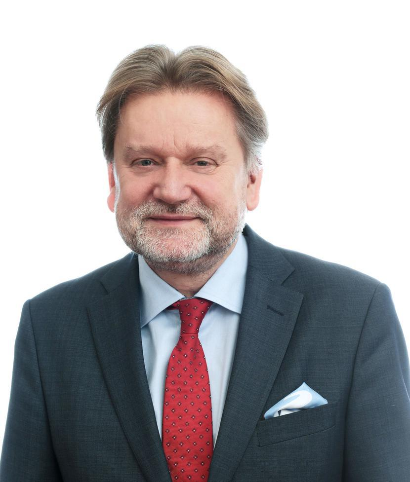 Dr n. med. Jarosław Pinkas