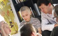 RDP: niepokojące zmiany w otolaryngologii dziecięcej