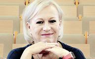 Prof. Brygida Kwiatkowska: Terapia jak podróż do celu, z przesiadkami