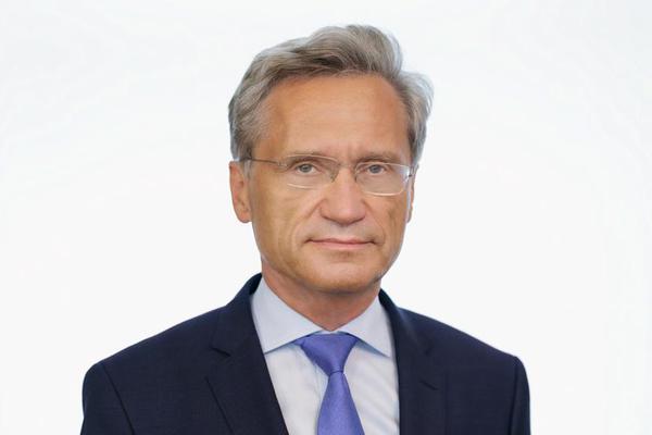 Prof. drhab. n. med. Zbigniew Gaciong
