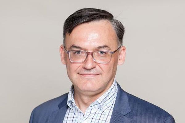 Prof. drhab. n. med. Konrad Rejdak