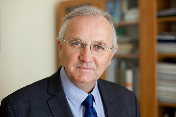 Prof. dr hab. n. med. Leszek Królicki