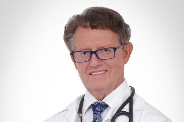 Prof. drhab. n. med. Zbigniew Bartuzi