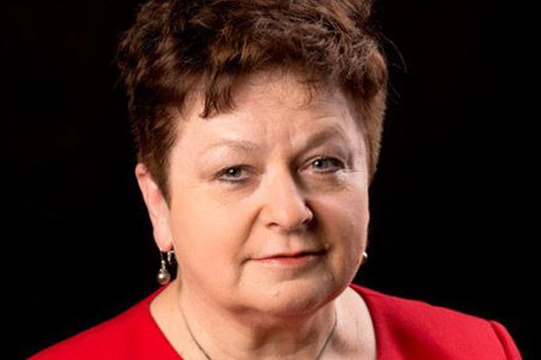 Dr hab. n. med. Teresa Dorota Jackowska, prof. CMKP
