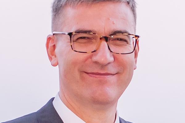 Dr hab. n. med. Mariusz Wyleżoł, prof. WIML
