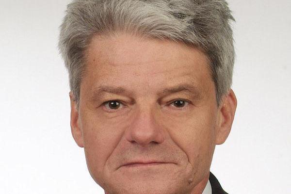 Prof. drhab. n. med. Marek Hartleb