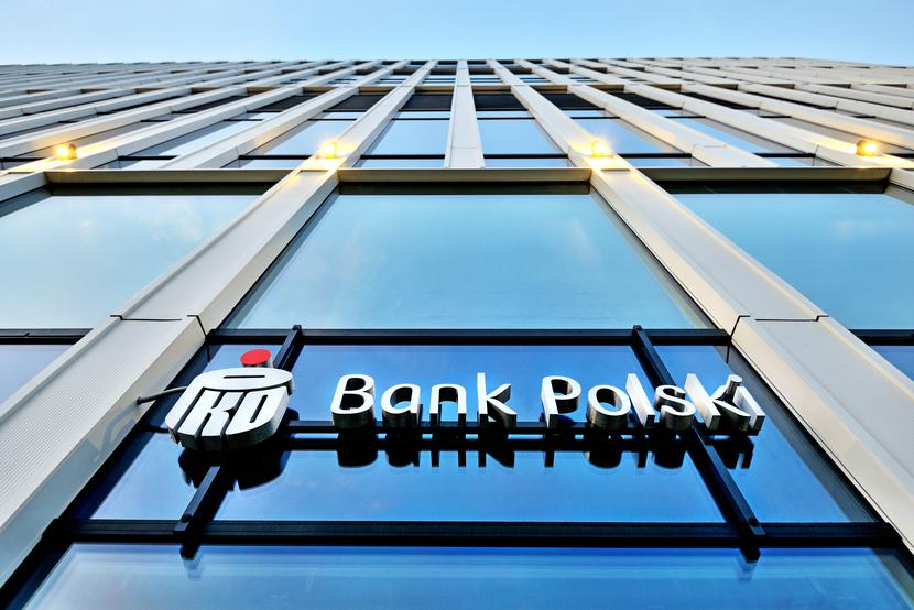 pko bank polski pko bp siedziba(21.05.2021)
