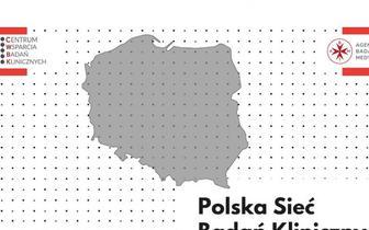 Agencja Badań Medycznych tworzy Polską Sieć Badań Klinicznych
