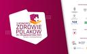 """Zaproszenie na 3. Kongres """"Zdrowie Polaków"""", 25-26 października 2021 r."""