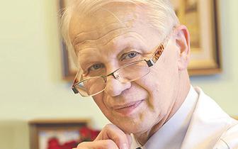 Prof. Wiesław Jędrzejczak: Nie potrafię oddawać się bezczynności