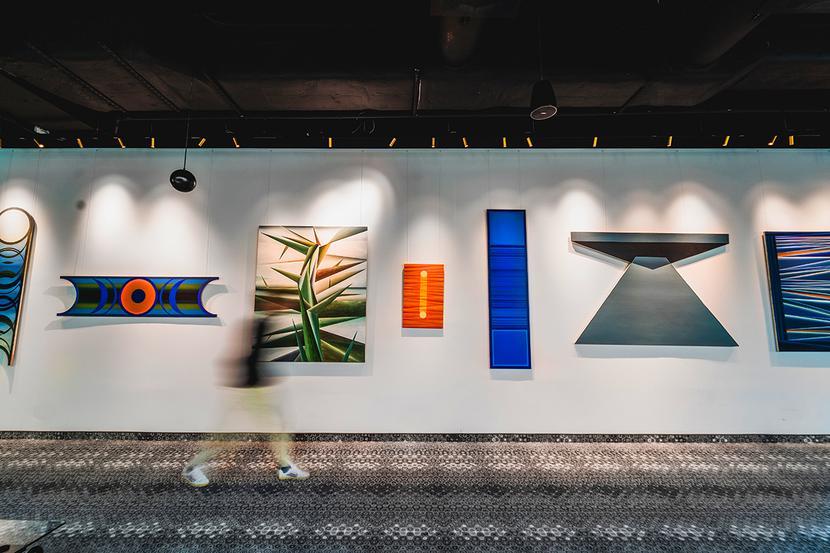 Flow Art House: