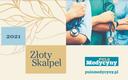 Złoty Skalpel 2021: zwycięzcę wybierze 13-osobowa kapituła konkursu