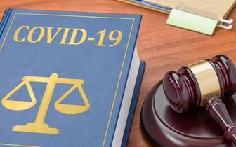 MZ: są już wnioski do prokuratury ws. handlu certyfikatami covidowymi