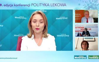 """Konferencja """"Polityka lekowa"""": Szczepienia dla dorosłych – nadal niedoceniane narzędzie profilaktyki [RELACJA]"""
