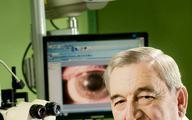 Keratoplastyka ratunkiem na ślepotę rogówkową