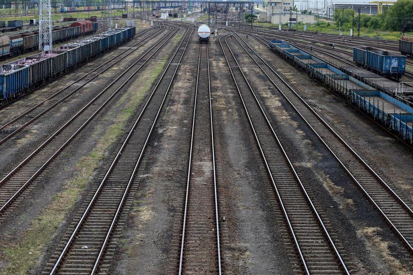 Pokonać niechęć do kolei