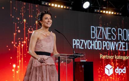 Co trzecia polska firma jest założona i prowadzona przez kobietę