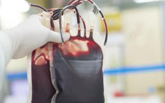 """Bony dla dawców krwi? """"To nigdy nie może się wiązać z gratyfikacją"""""""