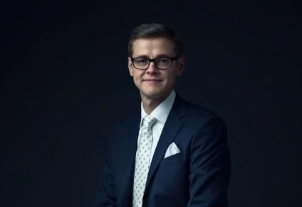 Marcin Wąsowski, Menedżer produktu w Biurze Produktów Klientów Korporacyjnych w Warcie