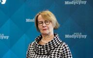 """Prof. Krystyna Chrzanowska: Koniec """"odysei"""" tworzenia kolejnych wersji Narodowego Planu dla Chorób Rzadkich"""
