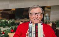 Bill Gates wybrał książki roku