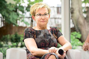Dr Beata Jagielska: Medycyna personalizowana to dziedzina, w której od kilku lat, także w Polsce, zaczynamy się specjalizować.