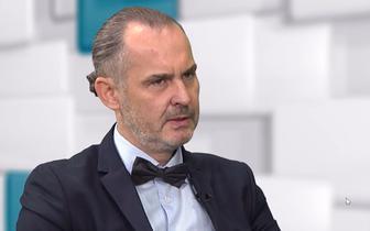 Dr hab. n. med. Robert Gasik, prof. NIGRiR