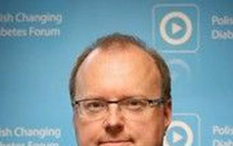 Prof. Leszek Czupryniak, specjalista chorób wewnętrznych i diabetologii