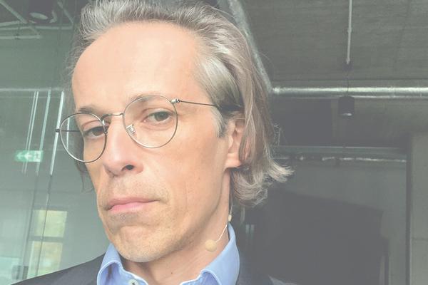 Przemysław Ciaś, członek zarządu Eurocash
