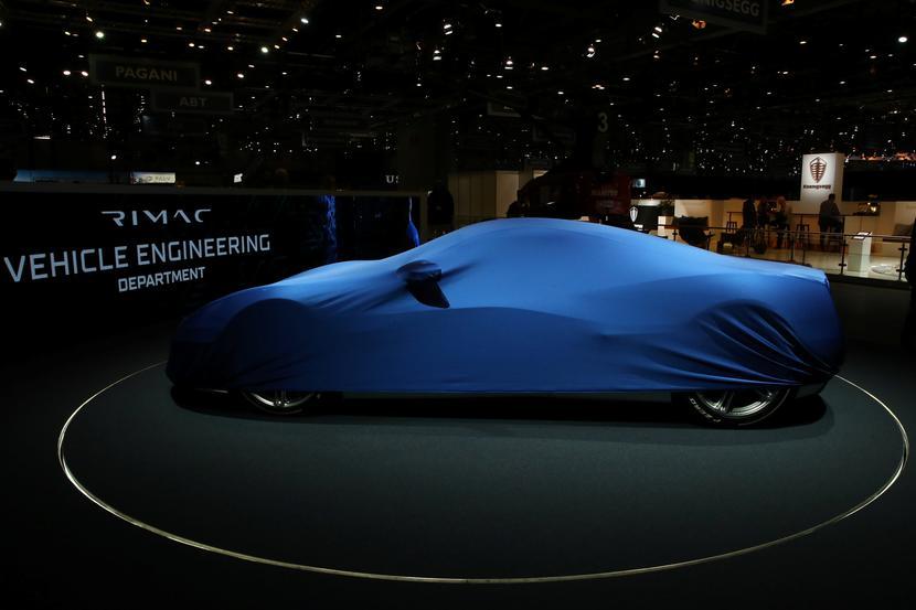 Rimac Automobiles