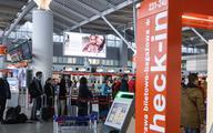 Polskie lotniska obsłużyły w I pół. 2019 r. ponad 22 mln pasażerów