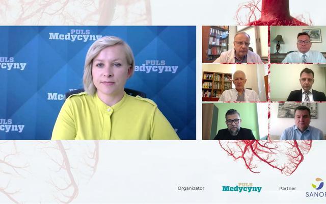 Jak poprawić leczenie zaburzeń lipidowych w Polsce