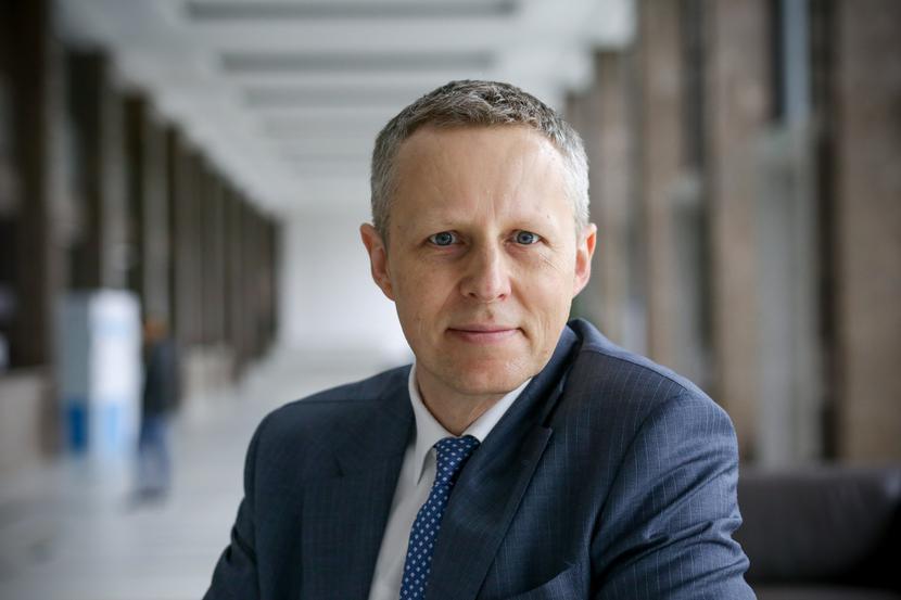 Sebastian Buczek, fot. Marek Wiśniewski