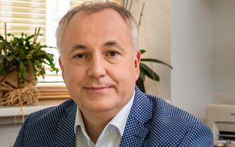 Prof. Wojciech Młynarski o terapii celowanej molekularnie w onkologii dziecięcej