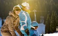 Przekaż swojemu pacjentowi zasady bezpieczeństwa na stoku narciarskim