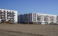 GUS: w pierwszym kwartale tego roku oddano do użytku o 7 proc. więcej mieszkań