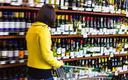 Niemcy połowę wina kupują w dyskontach
