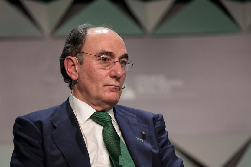 Ignatio Galan, fot. Bloomberg
