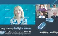 Polaków można przekonać do szczepień lepszą komunikacją