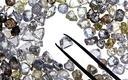 Pierwsza podwyżka cen diamentów od początku pandemii