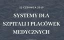 """Debata """"Systemy dla szpitali i placówek medycznych"""""""