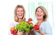 Termin wystąpienia menopauzy ma związek z dietą