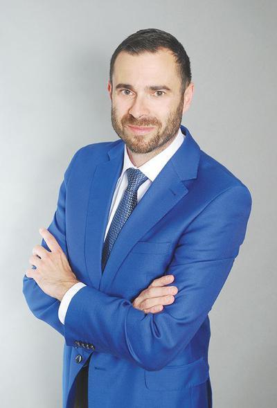 Dr hab. n. med. Wojciech M. Wysocki