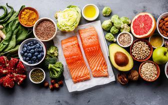 Odpowiednia dieta i wysiłek fizyczny mogą wspomóc leczenie psychiatryczne
