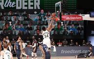 Bańka koszykarska, czyli NBA w czasach zarazy