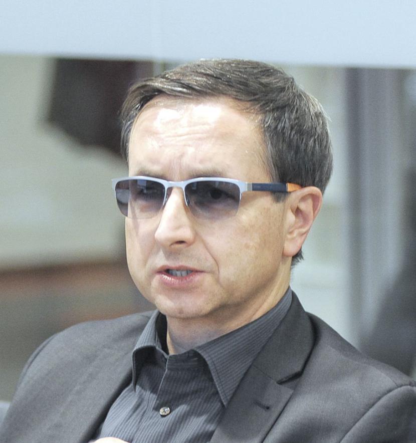 Prof. Jarosław J. Fedorowski, prezes Polskiej Federacji Szpitali, prezes zarządu Polskiego Towarzystwa Koordynowanej Ochrony Zdrowia.